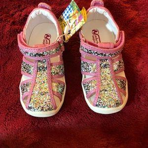 Naturino Express Sandals